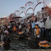 インド ヴァラナシ シヴァ神の大祭「マハー・シヴァ・ラートリ」