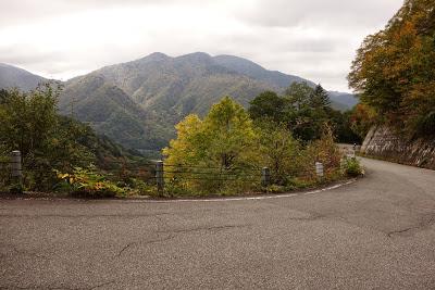 輪行で行く、新穂高と安房峠ヒルクライム(平湯~新穂高~上高地)