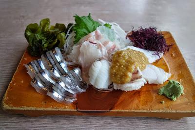 天草下島 牛深「魚正 魚屋さんのお値打ち絶品料理」
