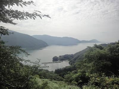 ビワイチ 真夏の琵琶湖周回サイクリング