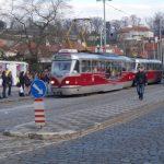 チェコ プラハ自転車事情