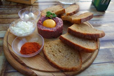 現地で食べたチェコ料理-日本ではあまりお目にかかれない中欧の味