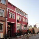 イスタンブール ブルーモスク至近の絶景宿「アンティークホステル」
