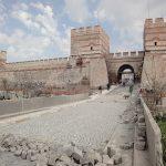 世界遺産の旅「トルコ イスタンブール市城壁の歩き方」