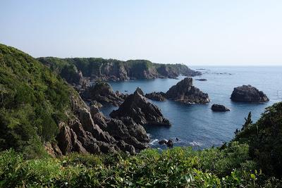 潮岬と紀伊大島、本州最南端ツーリング