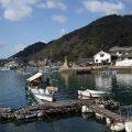 瀬戸内海 「江戸時代の港の残る鞆の浦」