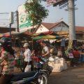 カンボジア シェムリアップ自転車事情