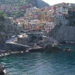 世界遺産の旅「チンクエ・テッレ」イタリア