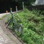 自転車ヒルクライム 国道第一の激坂、暗峠を登ってみた