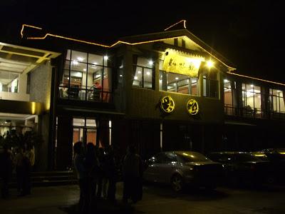 杭州の老舗料理店「知味観 味荘」中国