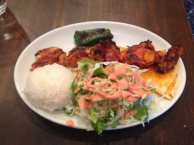 地元ロカンタの味「渋谷ケバブカフェ」