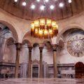 トルコ イスタンブールの伝統ハマム「ジャーロール・ハマム」