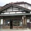 鳴子温泉郷 川渡温泉「藤島旅館」-緑がかったお湯と庭園を堪能