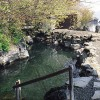 丸駒温泉「丸駒温泉旅館」-湖そのものが温泉の露天風呂が名物