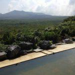 伊豆大島 三原山温泉「大島温泉ホテル」