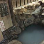 湯の峰温泉 「共同浴場つぼ湯」