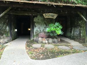 不老山薬師温泉「安房自然村」-南房総随一の泉質