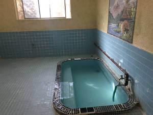 熱海 共同浴場「山田湯」