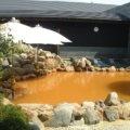 尼崎つかしん温泉「湯の華廊」-赤湯の掛け流しが名物のスーパー銭湯